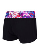 Courts Luxe Running Short | Running Bare at Fire and Shine  | Womens Shorts
