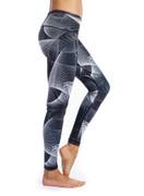 Bristol Reversible Legging (Cosmo) | Nux at Fire and Shine | Leggings