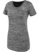 Forever Seamless Tee   Running Bare at Fire and Shine   Tops