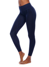 Ava Legging Shale Blue | Nux Active at Fire and Shine | Womens Leggings