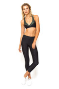 Recovery Bra | First Base at Fire and Shine | Womens Crops