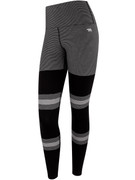 Fight Club Leggings   Running Bare at Fire and Shine   Womens Leggings
