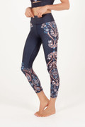 Nomadic Print Leggings | Dharmabums at Fire and Shine | Womens Leggings
