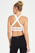 Butterfly Crop | Dharmabums at Fire and Shine | Womens Crops