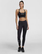 Strappy Crop Bra Black | Jaggad at Fire and Shine | Womens Crops
