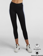 Quartz 7/8 Legging | Jaggad at Fire and Shine | Womens Leggings