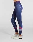Area 7/8 Leggings | Jaggad at Fire and Shine | Womens leggings