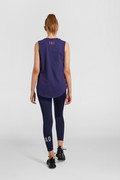 Jaggad Side Step Muscle Tank | Jaggad at Fire and Shine | Womens tanks