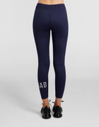 Jaggad Classic Legging in Navy | Jaggad at Fire and Shine | Womens Leggings