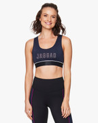 La Brea Crop | Jaggad at Fire and Shine | Womens Crops