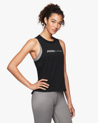 Jaggad Core Crop Tank | Womens Tanks