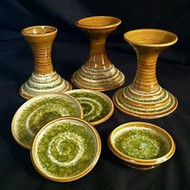 ​Paloma Pottery Offers Special on All Candles to Light the Darkening Days