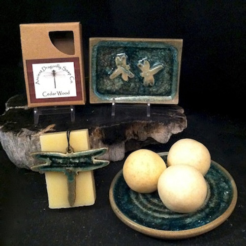 Paloma Master Bath Soap Set