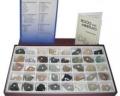 Rocks, Minerals and Fossils