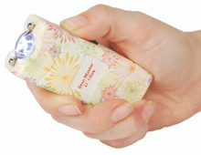 Floral with Floral Case