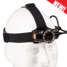 Headlamp with 1200 Lumens