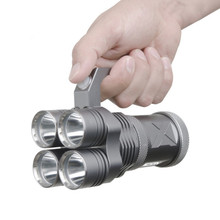 Icon 3,000 Lumen Flashlight