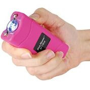 Pink Stun Gun Black Friday Special 60% OFF!
