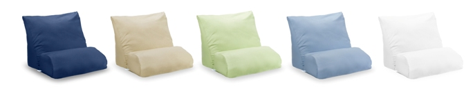 Flip Pillow Cases