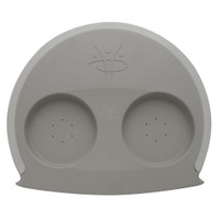 Hydropool Serenity Filter Lid Warm Grey