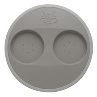Hydropool Filter & Ice Bucket Lid Warm Grey