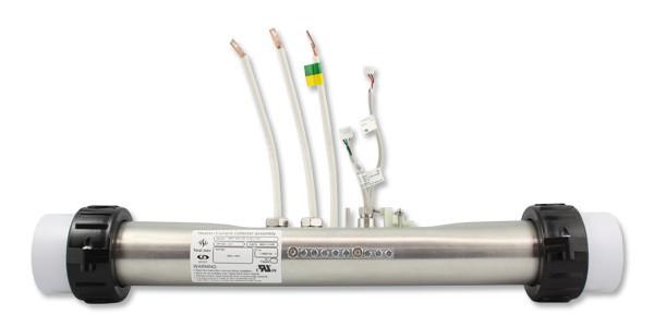 9920-101435 Gecko Heater Manifold