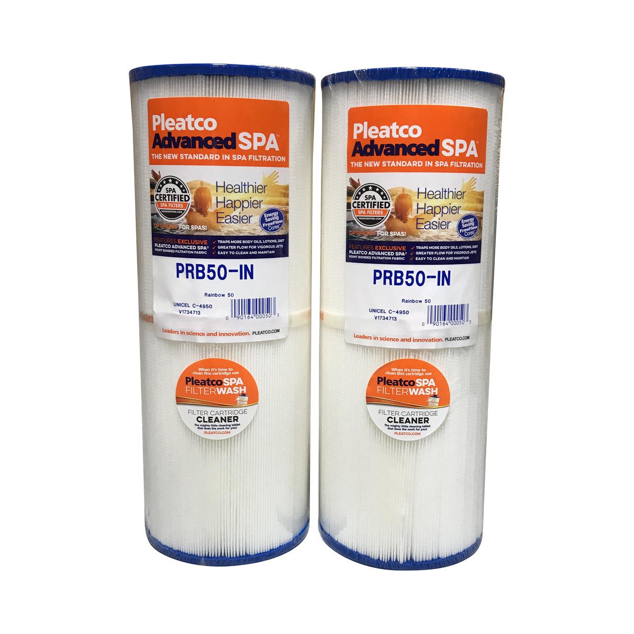 Prb50-In 2 Pack