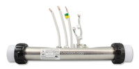 9920-101449 Gecko Heater Manifold