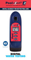 Exact 486201 Pool Ez Water Tester
