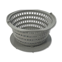 Lily Basket Grey 17-2661-G