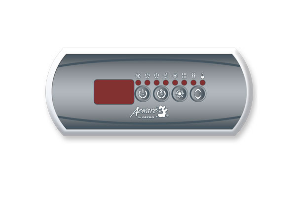 BDLK2002OP Topside Controller