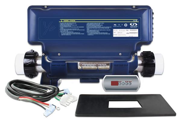 IN.YE5  IN.K200 Power Pack