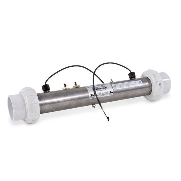Balboa M7 Heater Assembly Flo-Thru 3KW
