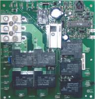 4-10-1503D80 PC Board