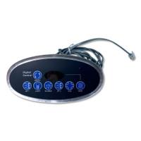 628-MS CTI Topside Control