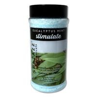 Eucalyptus Mint Spazazz Fragrance Crystals