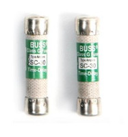 30 Amp time delay fuses