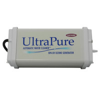 Ultra Pure Ozonator 110 V Plug in
