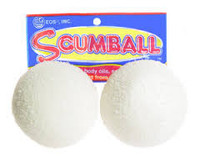 Scumball ( Pack Of 2)