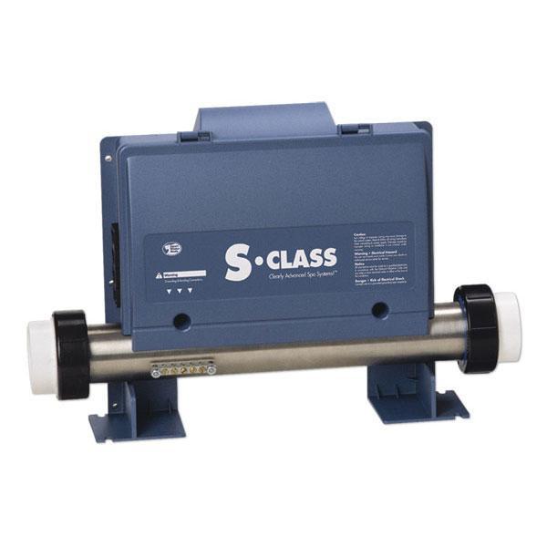 Gecko S-Class GK-0202-0205212