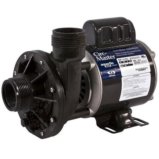 Gecko Aqua-Flo Circ-Master Hp 120V Circulation Pump, Side