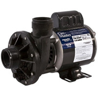 Gecko Aqua-Flo Circ-Master Hp 120V Circulation Pump, Side