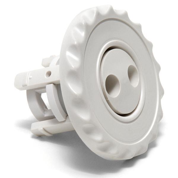 Waterway Deluxe Series Pulsator White 224-1040