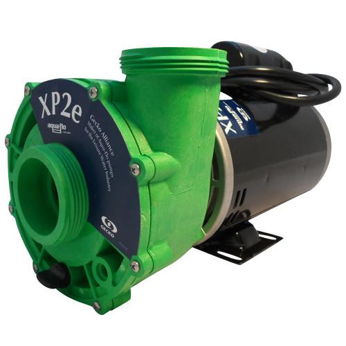 Gecko 3 Hp 2 Speed Pump