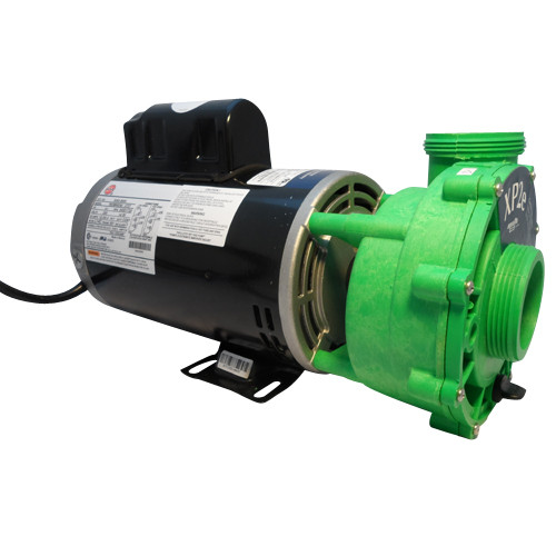 Gecko Hydropool Replacement Pump 6505112