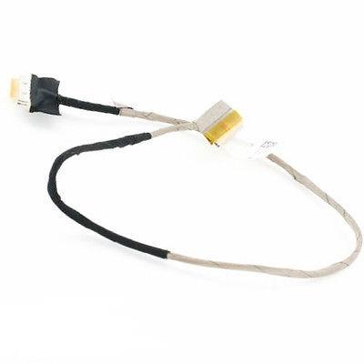 5C10H91237 Lenovo W Flex 3-1570 80JM001MUS DC IN Cable