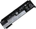 New Genuine Lenovo ThinkPad T460S 11.4V 2.13Ah/26Wh Battery 01AV407