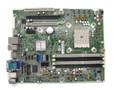 HP 6305 Desktop AMD Motherboard System Board 703596-501