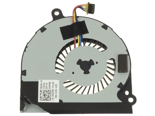 091d27caec20 New Genuine Dell Latitude E7440 CPU Cooling Fan 006PX9 ...