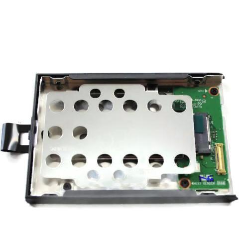New Genuine Lenovo ThinkPad T470 SSD Adapter Bracket 01AX994